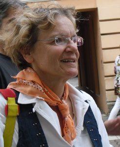 Vera Milankovic