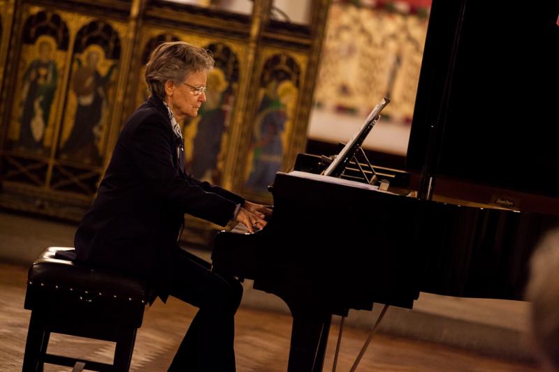 Vera Milankovic concert