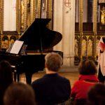 Vesna i Vera concert