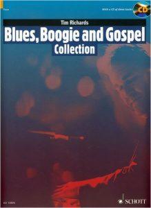 Book Tim Blues
