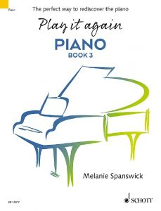 Play it again book 3